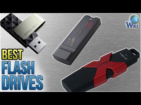 10 Best Flash Drives 2018