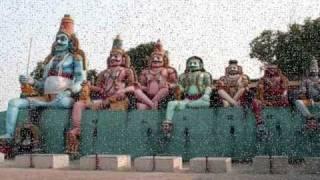 Lord Sri Muneeswaran - Karuppu Samy