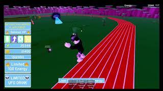 Roblox gamboi pretends to lose a stock in speed simulator