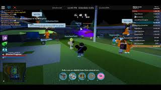 Playing Jailbreak With Rich Players! (ROBLOX JAILBREAK)