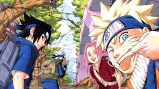 Naruto: Here