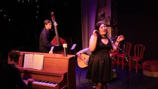 Mr  Magic( Through the Smoke by Amy Winehouse)- Florrie Bagel