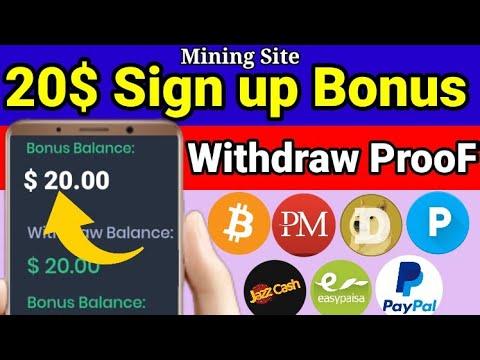 new free bitcoin cloud mining site 2020 | new free bitcoin mining site 2020 | lonerobot.ltd Payment