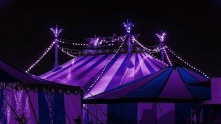 Spooky Circus Music - Carnival at Grimmloth