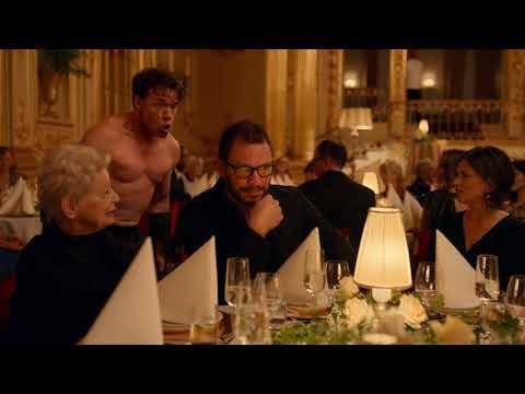 THE SQUARE - Trailer Italiano Ufficiale HD