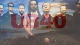 UB 40-Kingston Town (Labour of Love II CD) Subtitulada Español/ Inglés