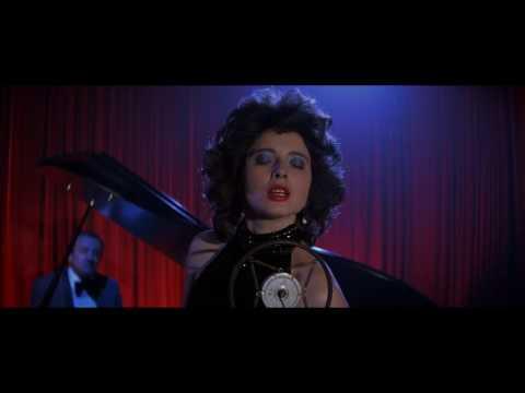 Isabella Rossellini: Blue Velvet  Blue Star  Blue Velvet reprise
