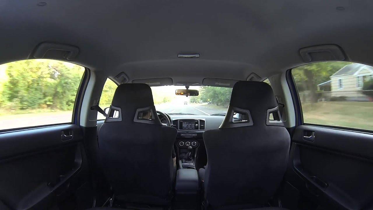 Car Seat Mount Gopro