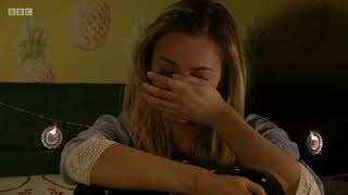 EastEnders Louise Mitchell aftermath of the kidnapping