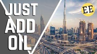The Economy of the United Arab Emirates