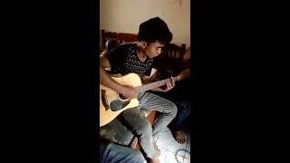 Nồng nàn cao nguyên Guitar