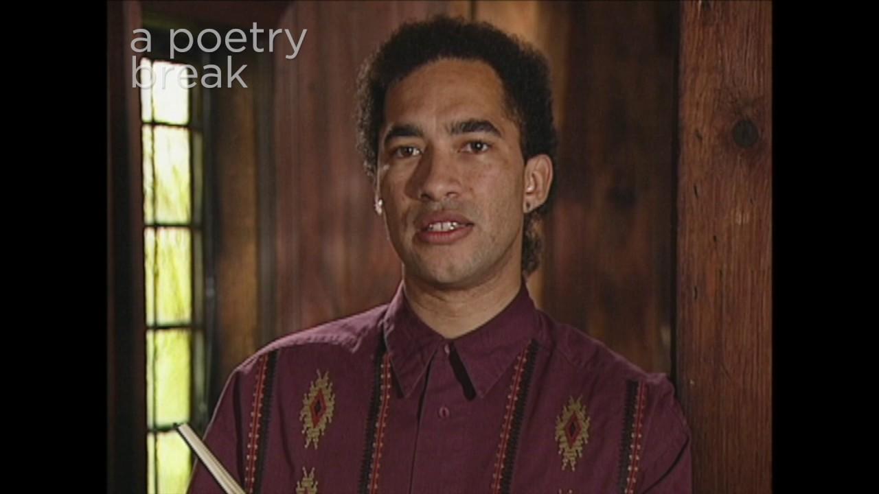 Cyrus Cassells poem