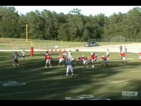 Cole Garvin Highlights 09