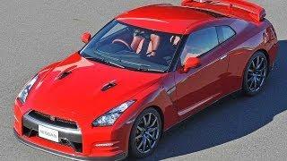 日産自動車は10日、神奈川県横須賀市の同社テストコース「日産グラン...