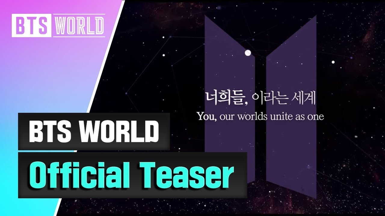 BTS World' Guide – How to Get More Gems, Wings and More – TouchArcade