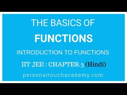 Personal Touch Academy | IIT JEE Maths Tutor | Mumbai | Hemant Pandey