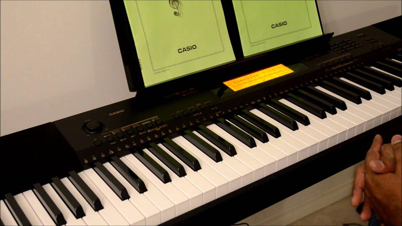 casio cdp230 compact digital piano doovi. Black Bedroom Furniture Sets. Home Design Ideas