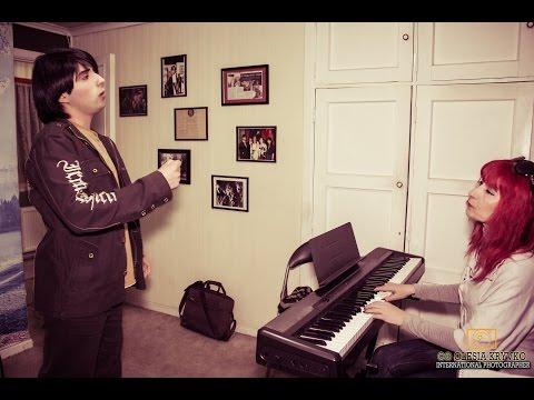 ▶ Tenor Magallanico Ignacio Gomez Urra: Backstage de Sesión Patagonia en Lesprod Backline & Estudio
