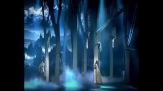 Caroline Costa et Sacha Tran - Terre Comédie musical Robin des Bois