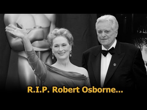robert orborne gay | david staller | robert osborne death | robert osborne ill | robert osborne 2017