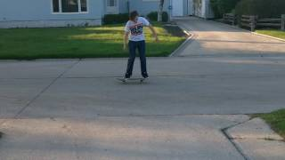 How To Revert Oฑ A Skateboard Fast And Easy