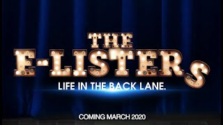 The E-Lister's  I  Official Trailer