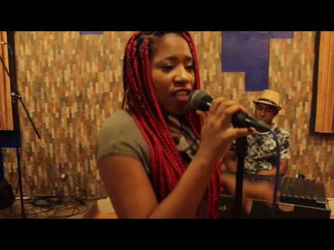 Erikah Badu - Rimshot  (Cover)  Live Session