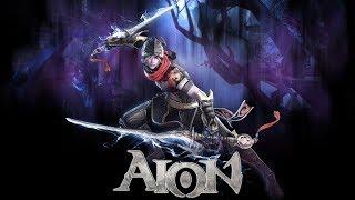 Обложка на видео о Aion Panda 2.7  [День 2]