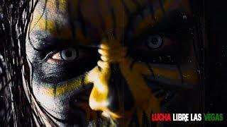 Lucha Libre Las Vegas LLLV Commercial 8 de abril 2018