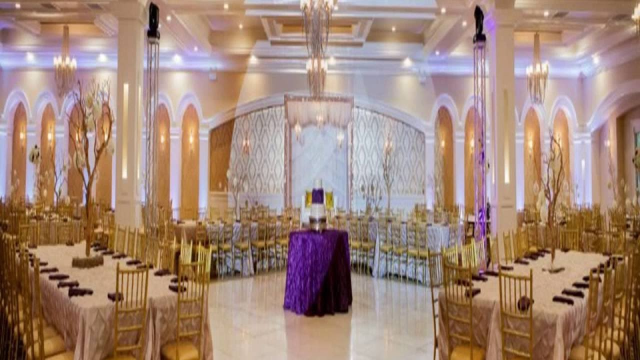 Banquet Halls In Bangalore For Wedding Reception Youtube