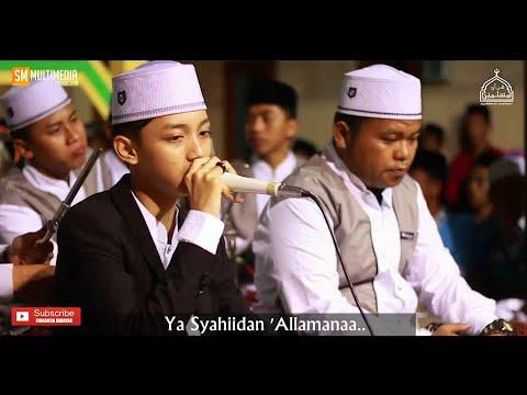 Gus Azmi - Merinding Ya Syahidan Gus Azmi Terbaru