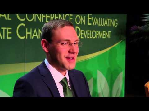 Timo Leiter, Deutsche Gesellschaft für Internationale Zusammenarbeit