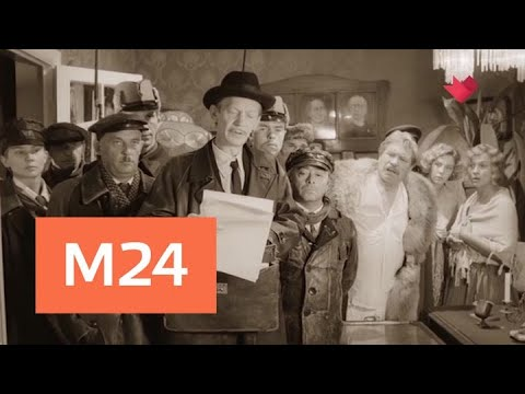 'Кинофакты': новые детали фильма 'Собачье сердце' - Москва 24
