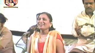 Bhagwanti Navani Sindhi Kalam--- Muhinje Maruaran ji-- at Khandwa in 1986