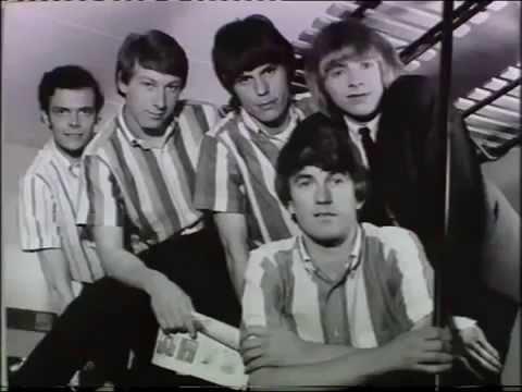 The Yardbirds BBC Documentary 1996 (Pt 1 of 2)