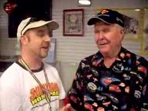 Superman Celebration 2008 - June 14 (Ned Beatty)