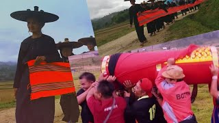 "Acara ""Mangngaro"", Sebuah Ritual Memperbaiki Jenazah Para Leluhur dari Nosu, Sulawesi Barat"