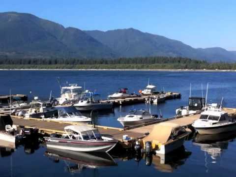 Wild Coast Cottages Port Renfrew intro video.m4v