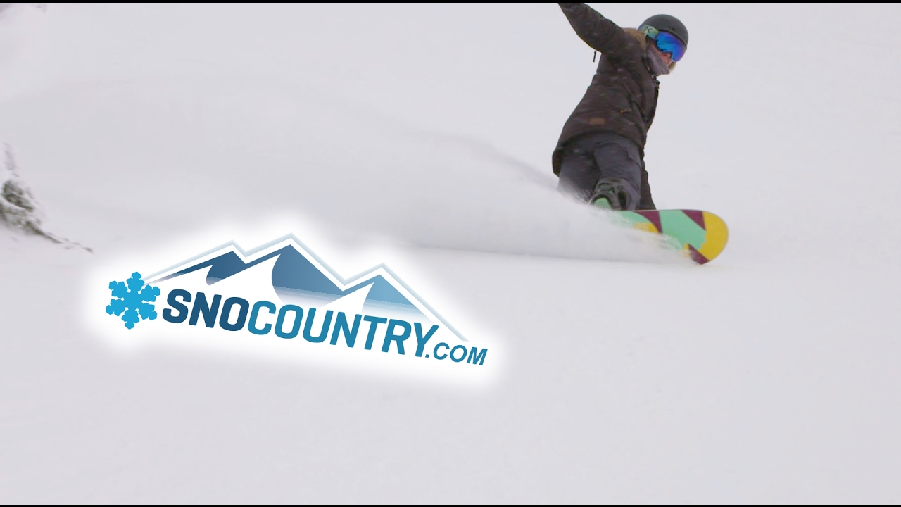 Whiteface 2017 - SnoCountry Snapshot with Halley O'Brien
