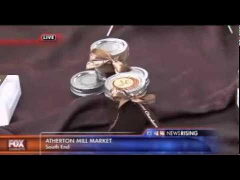 The Secret Chocolatier on Fox News