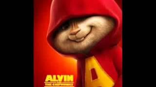 Alvin ve Sincaplar-Contra-Efsane