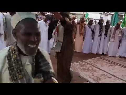 DAHIRA  : Alhaouthou Ambanja 2018