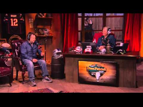Frank Caliendo on The Dan Patrick Show (Full Interview) 01/26/2015