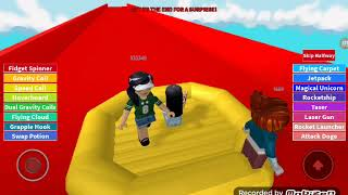 THE MOST STRESSFUL GAME IN THE WORLD!!! - Toilet Coaster - Roblox
