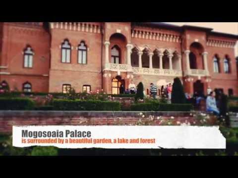 Mogosoaia Palace - Romania by YourRomanianTravelGuide