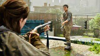 The Last Of Us 2 - Brutal & Epic Gameplay Vol.1