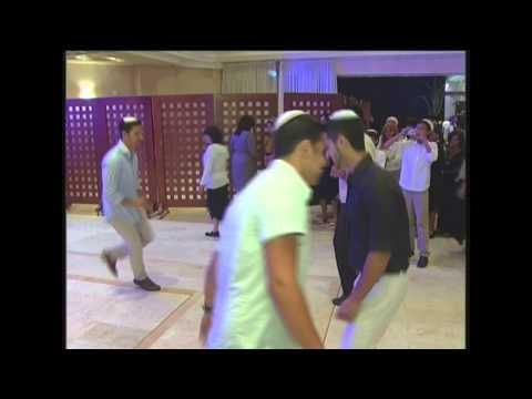 Great Yemenite Dances   رقص يهود اليمن