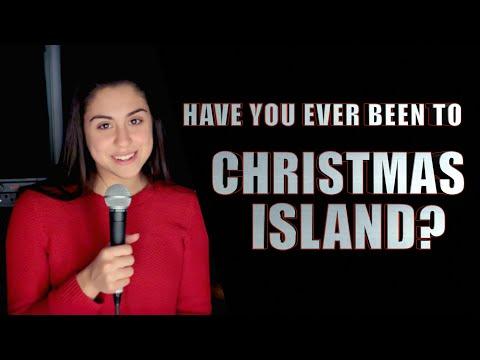 Christmas Island - Roma Scarano