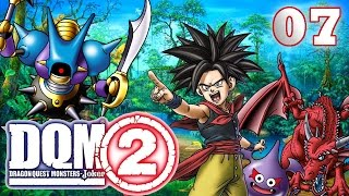 Dragon Quest Monsters Joker 2 - Episode 7 : Synthèse | Let