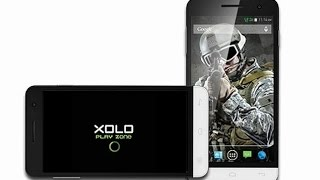 Flash Xolo Q1100